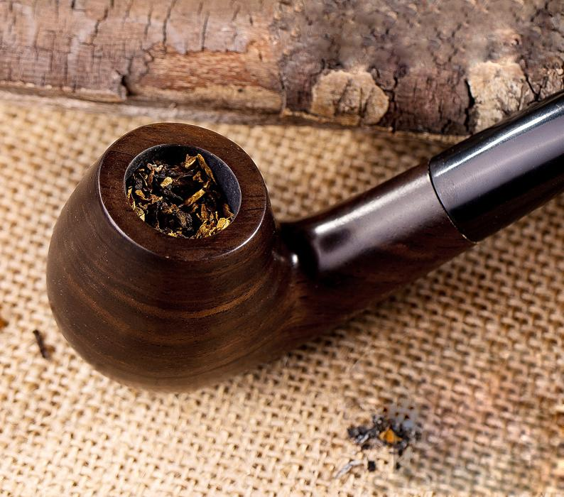 PITILLERA Ebony Pipe Curved Hand Pipe Tobacco Filter Cigarette Holder Bucket Wood Pipe Smoking Men & ?PITILLERA Ebony Pipe Curved Hand Pipe Tobacco Filter Cigarette ...