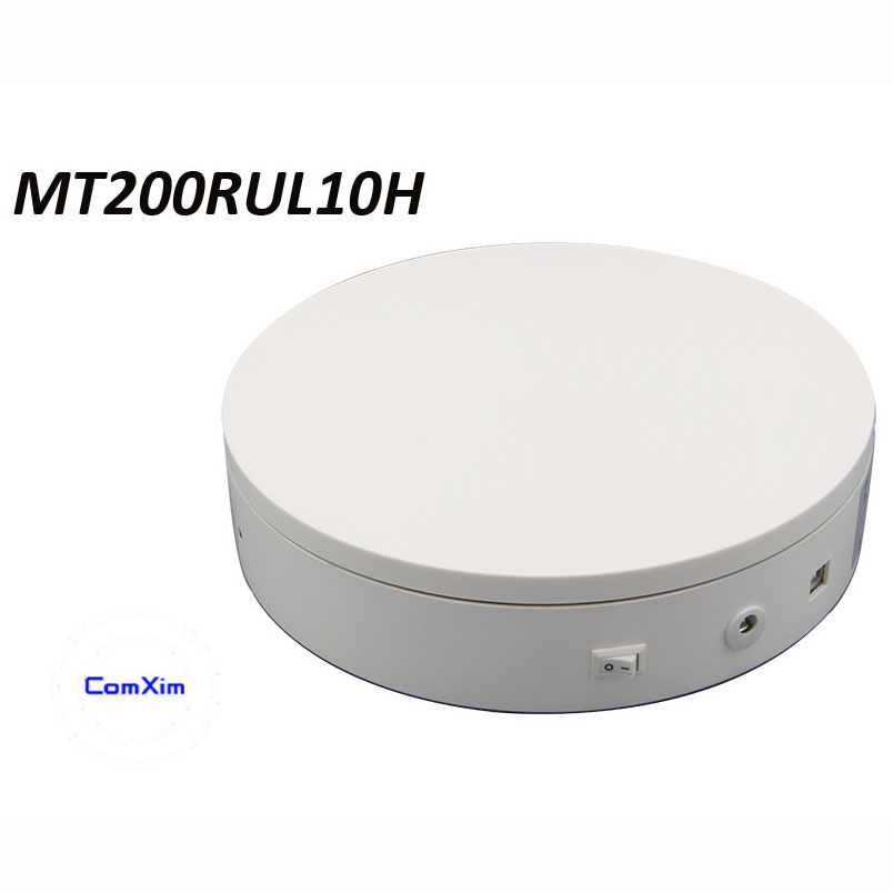 T200RUL10HS Intelligent Electric 360 photography Turntable/Product Display/Window Show Stand,can Secondary Development ems free shipping 3d photo shop display rotating turntable 360 degree mannequin photography stand