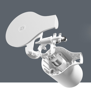 Image 4 - Xiaomi dispensador de jabón de manos automático Mijia, dispensador de jabón de manos con Sensor infrarrojo e inducción de espuma cada 0,25 s para casa inteligente