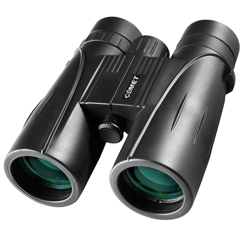 Comet Wide-angle Binoculars 8X42 HD Telescope Lll Night Vision binocular for Camping Hunting Concert Special design High Quality цена и фото