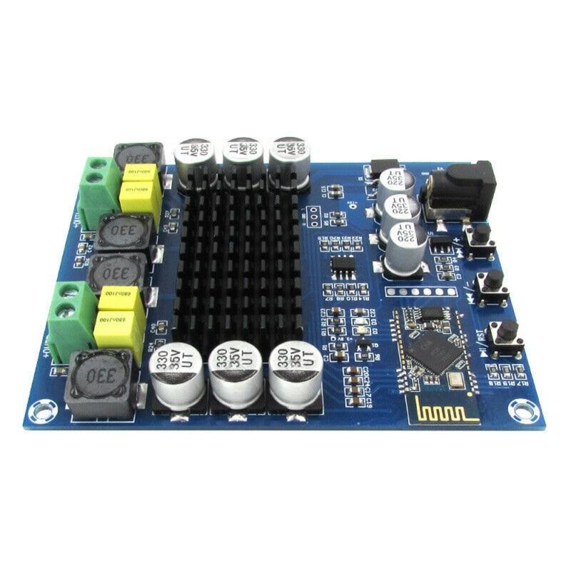 TPA3116D2 XH-M548 Bluetooth double canal 120W carte amplificateur de puissance numérique