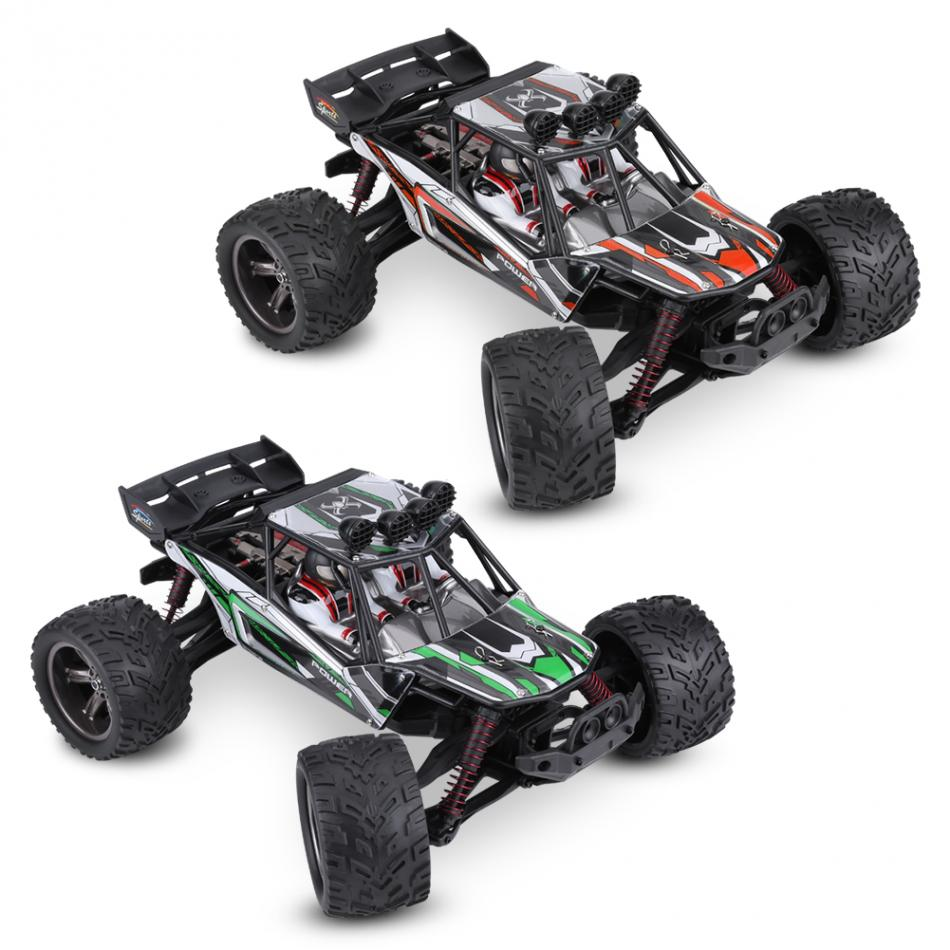2 Colors 1:12 2.4GHz RC Vehicle Toy Remote Control Car RC Car Model Vehicle Toy EU Plug RC Car Toy 220-240V for Kids & Audlts