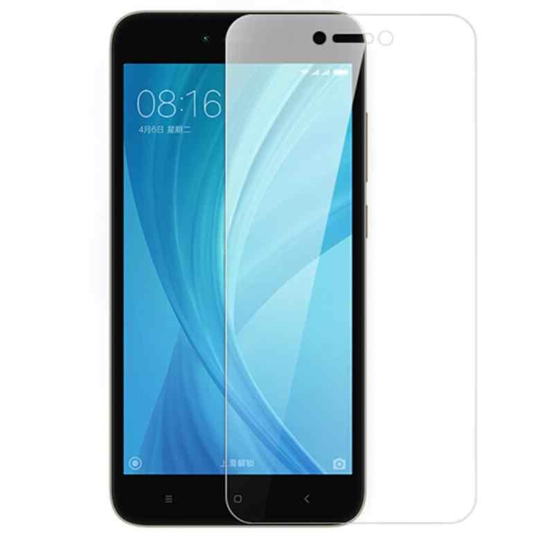 ل Xiaomi pocophone f1 الزجاج ل Xiaomi Redmi ملاحظة 5 5A 5 زائد 4 الزجاج المقسى ل Redmi S2 ملاحظة 4X Note5 برو واقٍ زجاجي