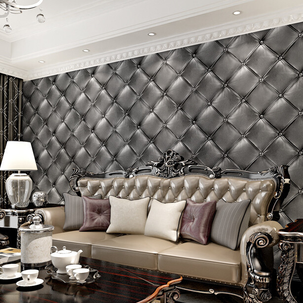 d estreo imitacin flexpack pvc wallpaper para paredes d hotel de pasillo dormitorio sala de