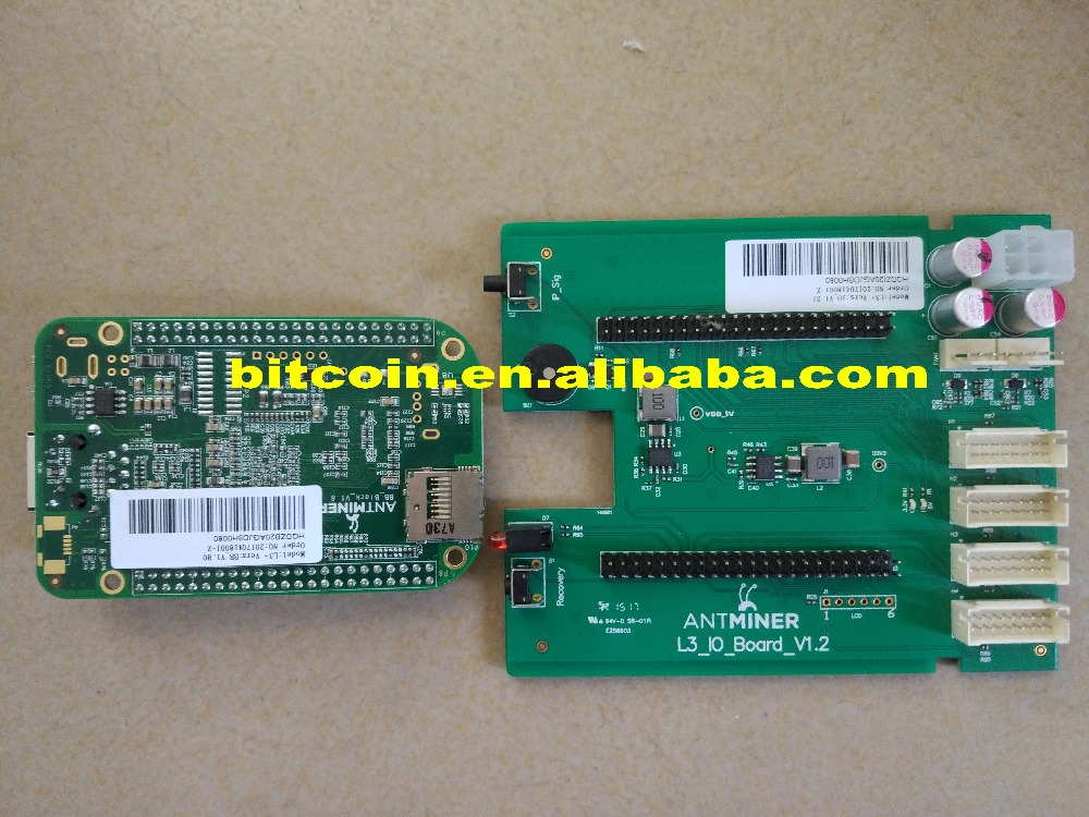 bb board for antminer