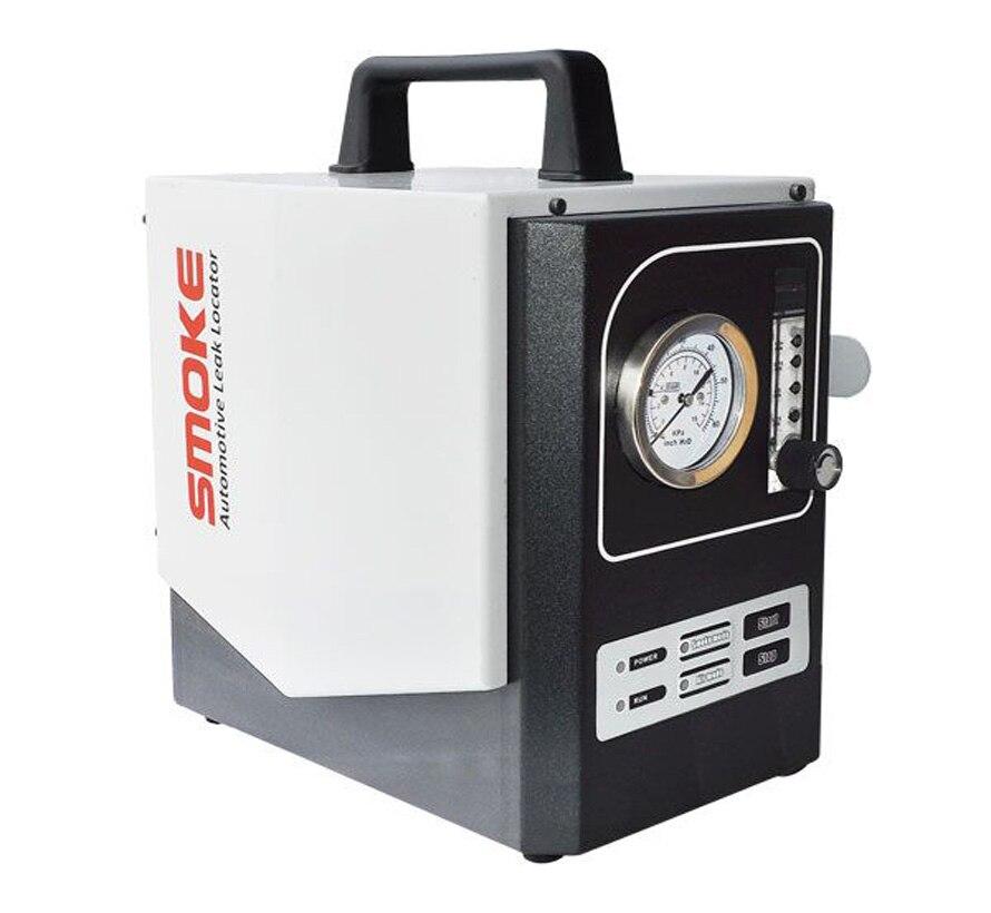 Автомобиль, дым утечки диагностический детектор автомобильной ALL-300Pro EVAP автомобиля трубы утечки тестер для автомобилей/мотоциклов/легких г...