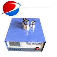 3000 W/28 KHZ frequenz Einstellbare Ultraschall Reinigung Maschine Control Generator-in Ultraschall-Reiniger-Teile aus Haushaltsgeräte bei