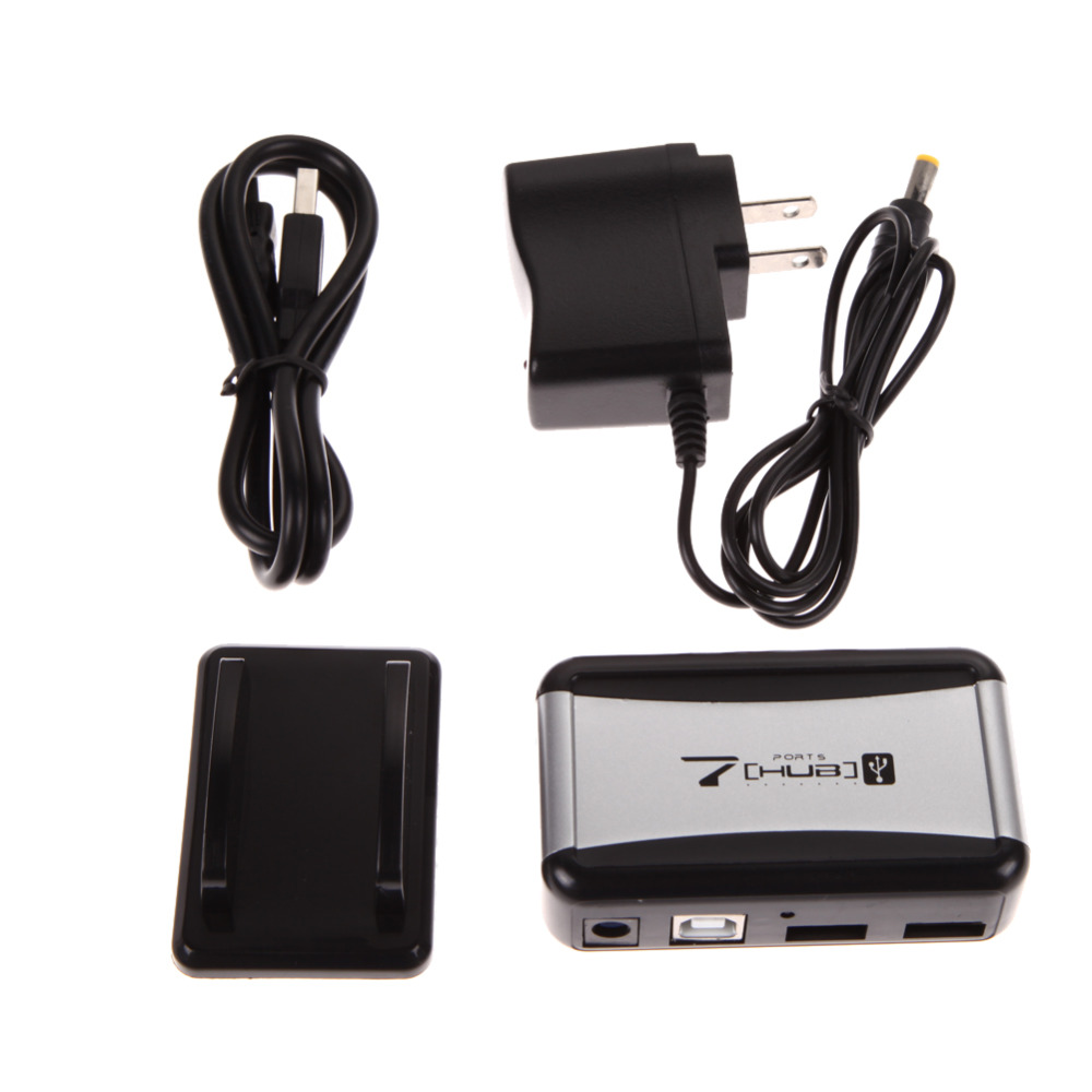 Online Buy Wholesale Usb Hub Powered From China Usb Hub Powered Wholesalers Aliexpress Com