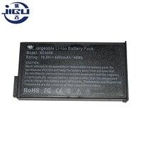 JIGU Laptop Battery For Compaq HP Evo N1000 N160 N800 1500 1700 1701S 17XL 17XL2 2800 Business Notebook NC6000 NC8000 NW8000