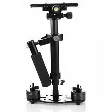 S40+ 0.4M 40CM Handheld Steadycam Stabilizer For Steadicam Canon Nikon GoPro AEE DSLR Video Camera