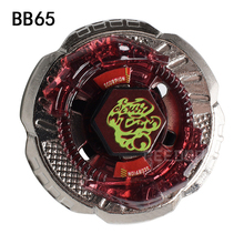 Beyblade Scorpio Metal 4D BB65 Without Launcher Grip Top Set Rapidly Spinning Fight Masters font b