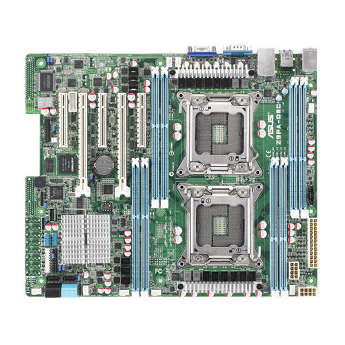 Z9PA D8C Server Board C602 Chipset 2011 Pin E5 2600 Series