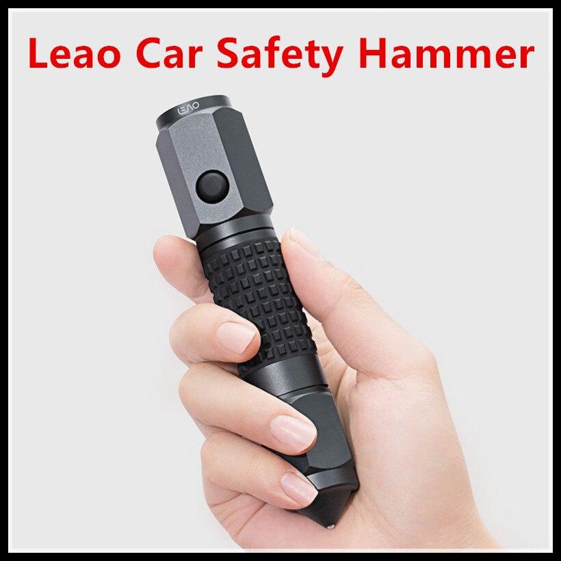 Linterna LEAO Portable LED Flashlight