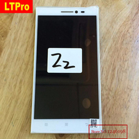 5 5 Inch High Quality For Lenovo Vibe Z2 LCD Display Touch Screen Digitizer Assembly With