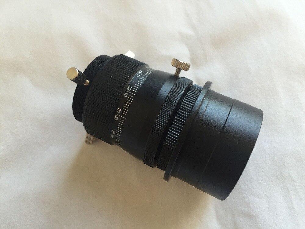 New 1.25 telescope double helix focuser W/ 2 Adapter to install Eyepiece Lens sky watcher telescope focuser electric accessories