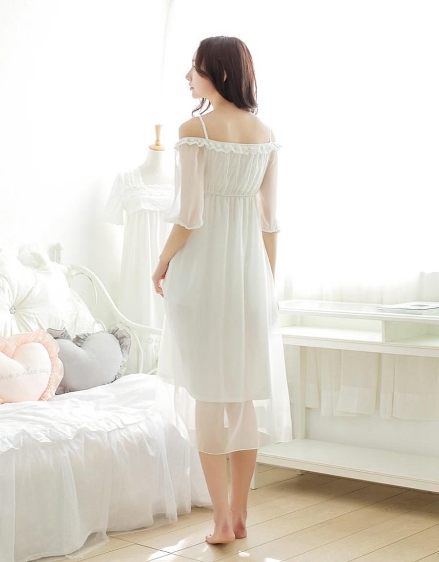 Princess Nightgown (3)