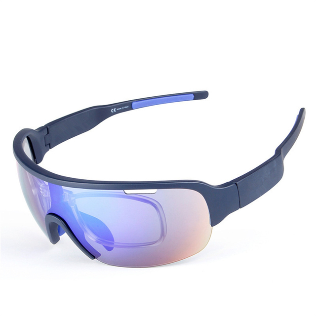 Sports Glasses Bike Goggles Outdoor Fishing Glasses Cycling Sunglasses Eyewear