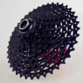 New Arrival SunRace CSMS3 CSMX3 11-40t 11-42T 10 Speed 10s Wide Ratio mtb Mountain bike freewheel Cassette bicycle flywheel