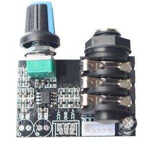 Image 4 - TL072 Op Amp Hoge Impedantie Voorversterker Voorversterker Pre versterker Board Voor Gitaar Instrument