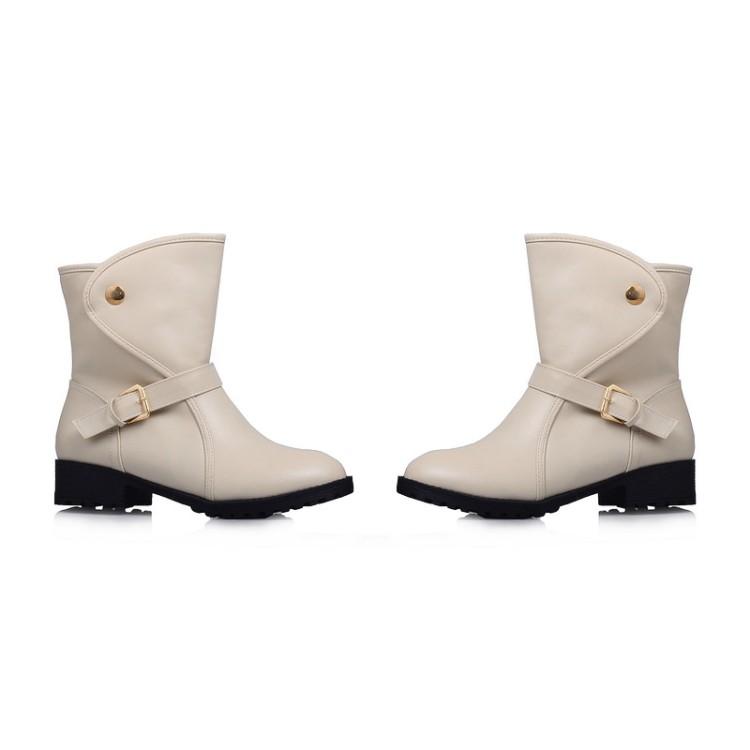 fashion 34-43 Boots Autumn 13