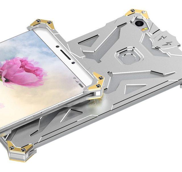 Simon thor metal case para xiaomi mi max protive heavy duty armadura de alumínio de luxo capa shell para xioami max