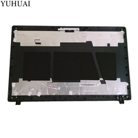 New LCD BACK COVER for ACER Aspire 5750G 5750 Laptop LCD top cover case black