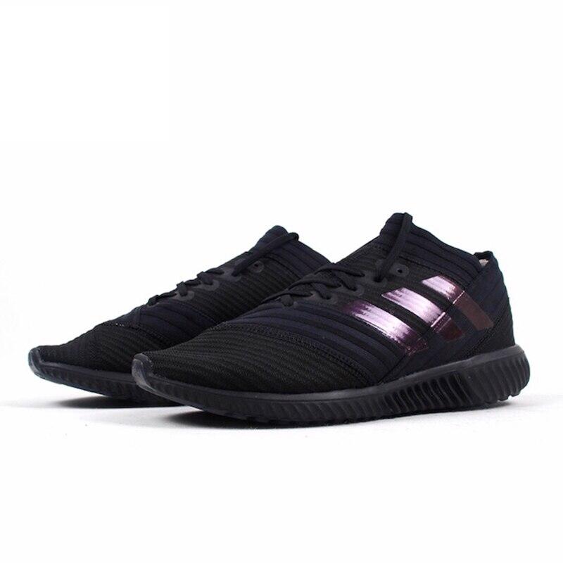 premium selection 8e384 3619b Original New Arrival Official Authentic Adidas NEMEZIZ TANGO 17.1 TR Soccer  Shoes Men UltraBOOST Classic Athletic Sneakers