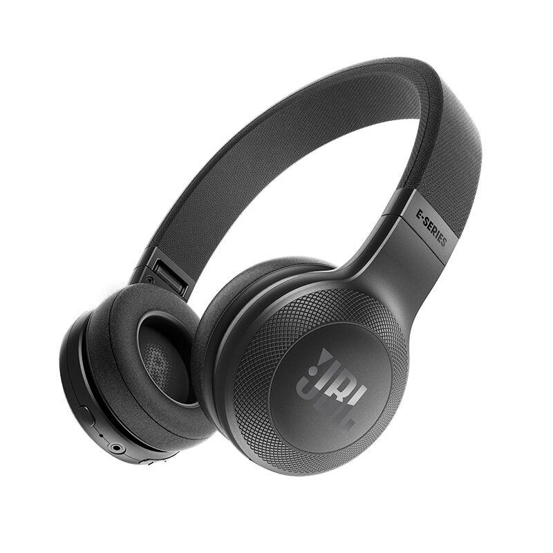 JBL E45BT Bluetooth наушники Беспроводной Проводная гарнитура наушники портативный музыкальный плеер HIFI сабвуфер
