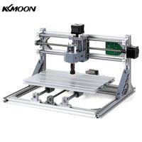 CNC3018 DIY CNC Router Kit 2 in 1 Mini Laser Engraving Machine GRBL Control 3 Axis for PCB PVC Plastic Acrylic Wood Carving Tool