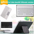 Touch panel bluetooth Keyboard Case for Cube iWork 8 Ultimate/ Iwork 8 air, Keyboard Case for iwork8 air/iwork8 ultimate+gift