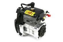 38CC 2-Stroke 4 bolt Engine for 1/5 baja 5B 5T 5SC