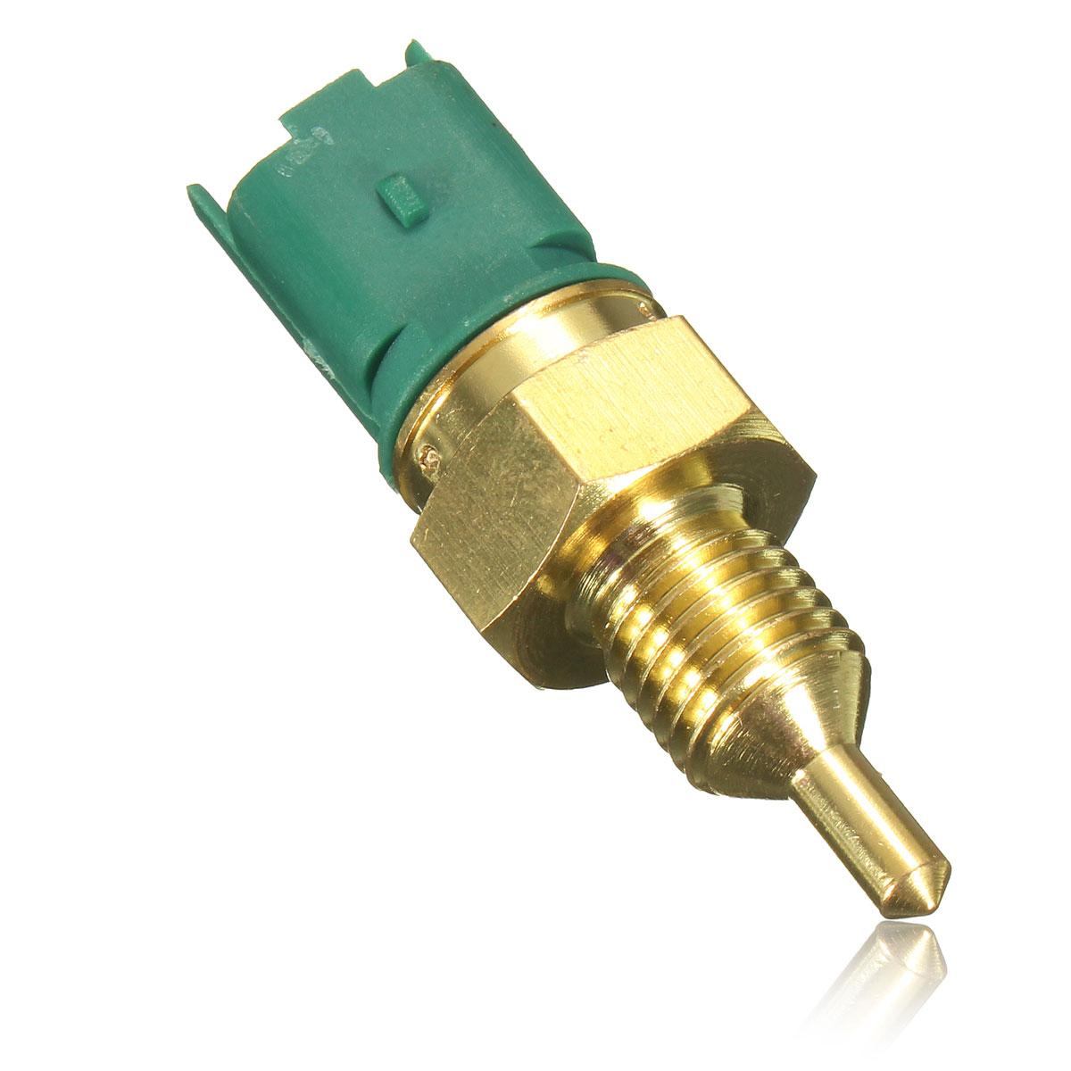 Water Temp Temperature Sensor For Peugeot 106 206 306 307 406 407 607 1007 1338A