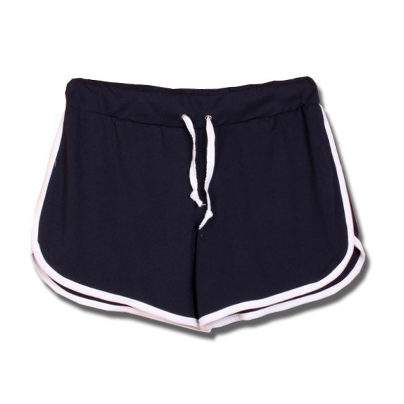939aea909f Women's NoEnName_Null Fitness Sports Training Shorts Women's Yoga Shorts  Summer Large Size Cotton Sportswear Max Size L 17. 0 1 2 3 4 5 6 8 7