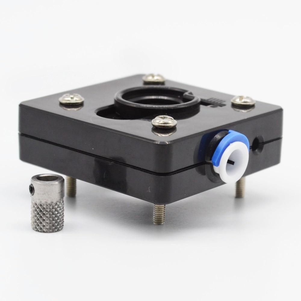 2 sets ! 3d printer parts reprap ultimaker 2 bowden extruder kit/set without motor compact extruder