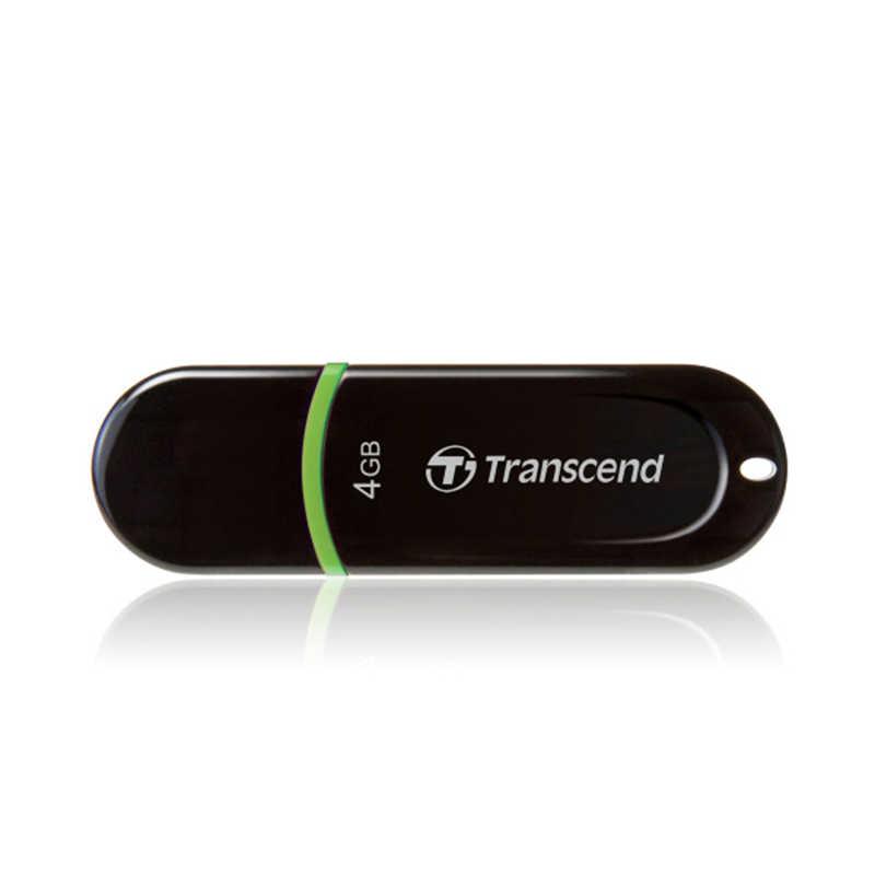 Флеш-накопители Transcend JetFlash 300, высокоскоростная USB флешка, флеш-накопитель, бизнес USB флеш-накопитель, 32 ГБ, 16 ГБ, 8 ГБ, 4 Гб