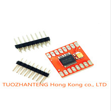 1pcs  Dual Motor Driver 1A TB6612FNG for Arduino Microcontroller Free Shipping