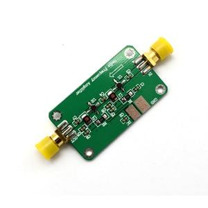 Image 3 - Lusya 1 MHz 2000 Mhz の Rf 広帯域パワーアンプ低ノイズアンプ 64dB 利得 NF: 1.8 LNA モジュール HF VHF UHF fm アマチュア無線 G2 003