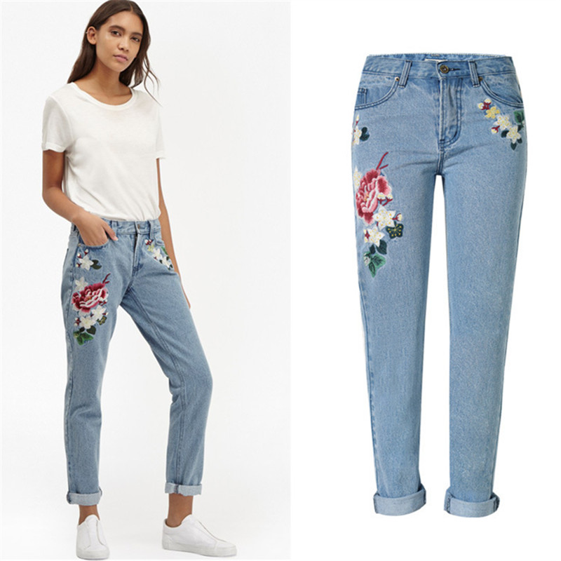 Plus Size Mom Jeans Promotion-Shop for Promotional Plus Size Mom ...