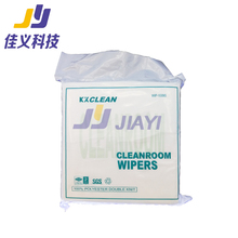 Good Quality&Good Price 9*9 Inch Cleaning Wipers No Dust Cleanroom Wipers For All Printer and Parts все цены