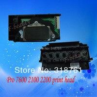 100 New Original Compatible Epson PRO7600 9600 2100 2200 Print Head
