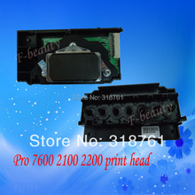 High Quality New original Print Head F138040 F138050 Printhead Compatible For Epson PRO 7600 9600 R2100