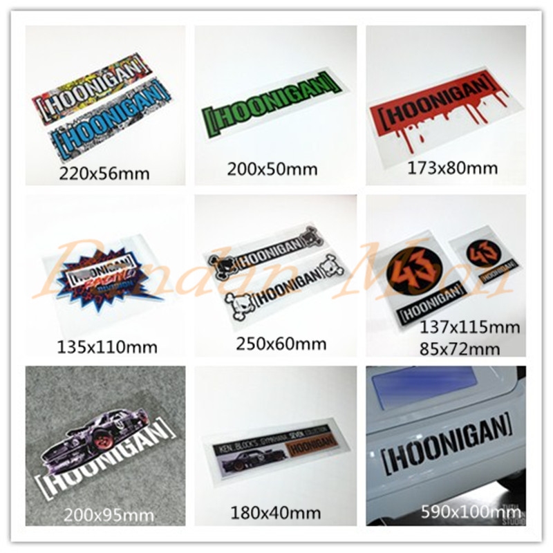 Custom Stickers For Motorcycles PromotionShop For Promotional - Motorcycle bumper custom stickers