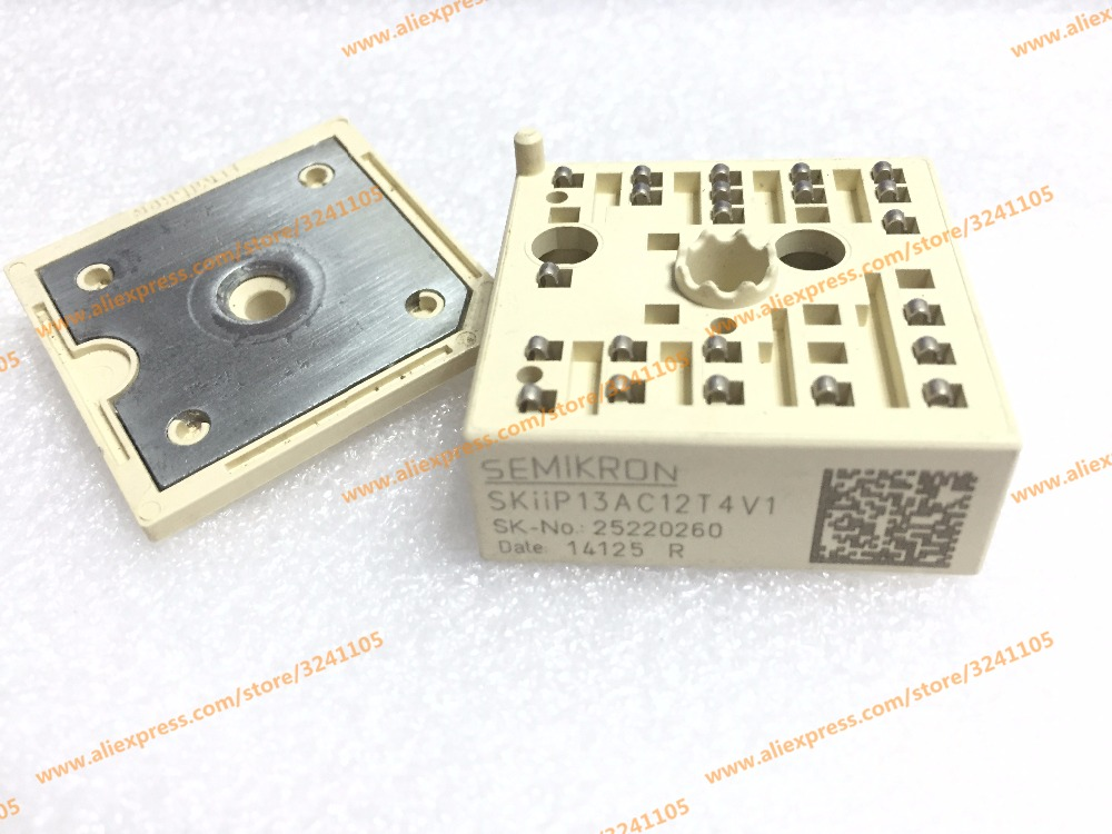 Free Shipping NEW  SKIIP13AC12T4V1  MODULE