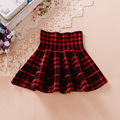 Winter Spring Girls Skirts New Fashion Girls Clothing Kids Ball Gown Casual Clothes School Baby Child High Waist Tutu Skirts