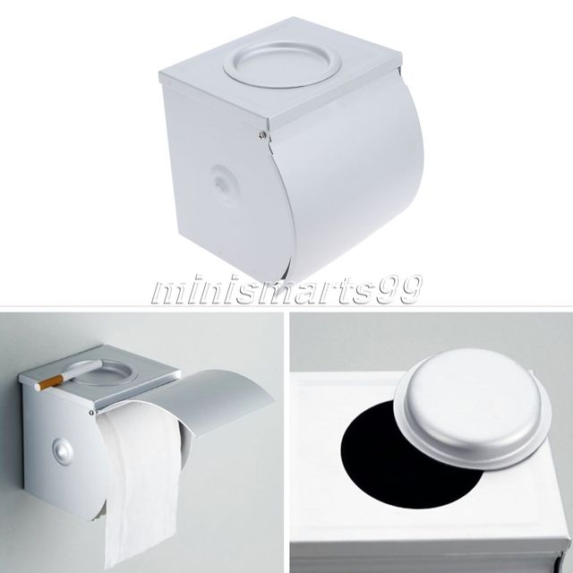 Modern Bathroom Toilet Paper Holder Tissue Holder Roll Paper Holder