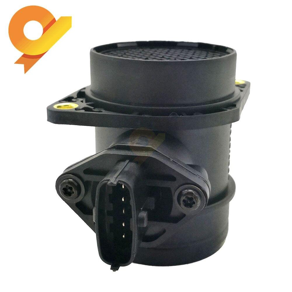 Systematisch Luchtmassameter Maf Sensor Voor Fiat Marea Multipla Lada 110 111 112 Niva Samara Forma 0280218004 46533308 0 280 218 004