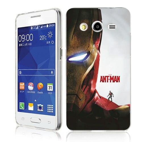 e5bf4126cc Dipinta Cassa Del Telefono Per Samsung Galaxy Express 2 G3815 Stampa ...