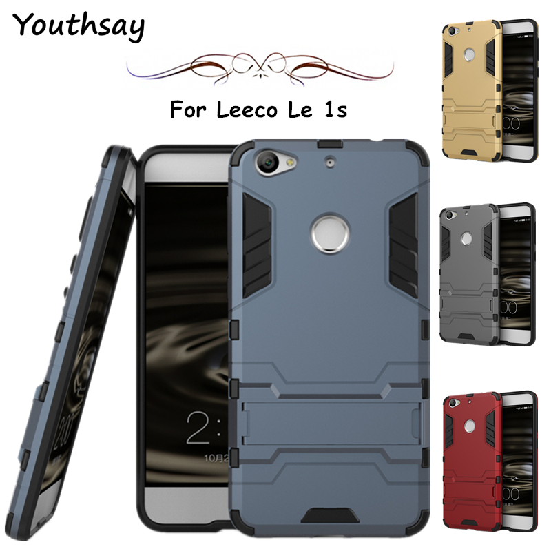 Youthsay For Case Leeco Le 1s Case X500 X501 Luxury Silicone Robot Cases For Leeco Le 1s Cover For Fundas Levt Le 1s Coque