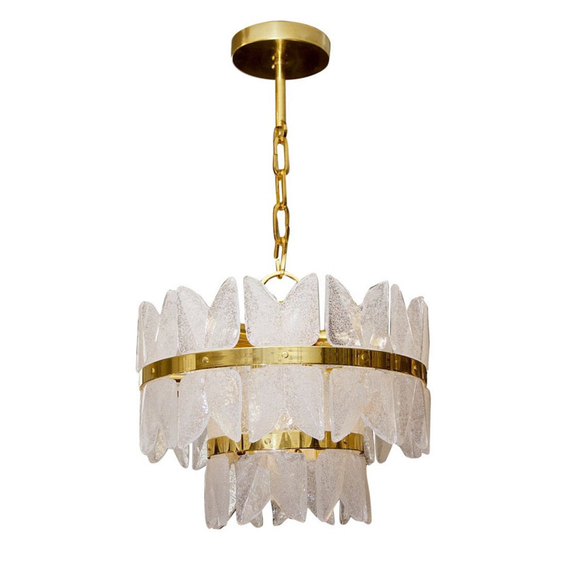 American light luxury chandelier, modern Italy Butterfly Art Glass living room, bedroom study, chandelier. цены онлайн
