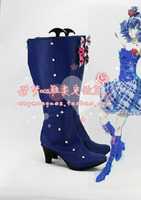 New Arrival Karneval Dark Carnival Kiichi Cosplay Boots Shoes